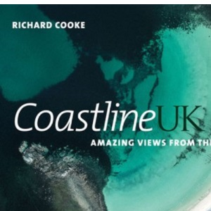 Coastline UK: Amazing Views from the Air