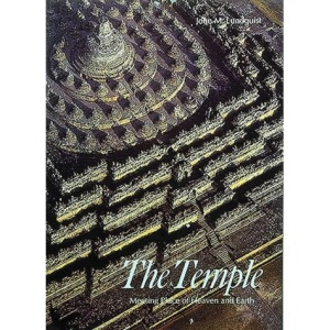 The Temple (Art & Imagination)