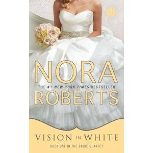 Vision in White (Bride Quartet)