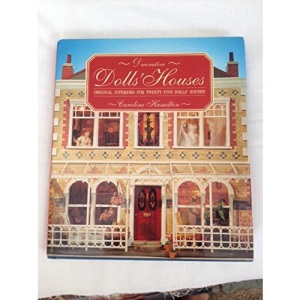 Decorative Doll's Houses O/P