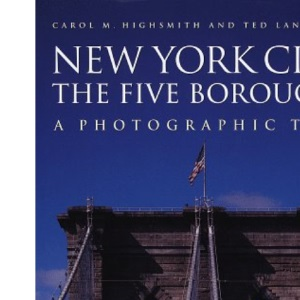Photographic Tour of New York City (Photographic Tour (Random House))