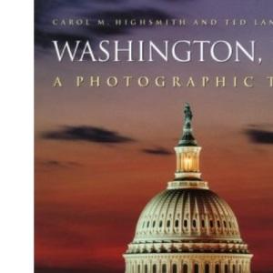 Photographic Tour of Washington D.C. (Colour guides: USA)