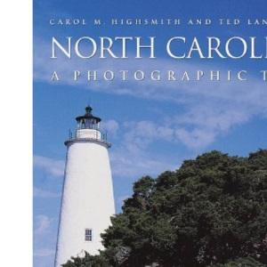 North Carolina: A Photographic Tour (Photographic Tour (Random House))