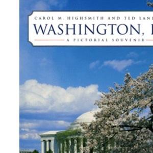 Pictorial Souvenir of Washington D.C.