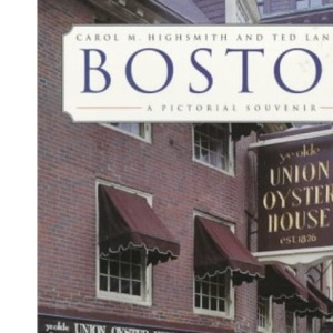 Pictorial Souvenir of Boston