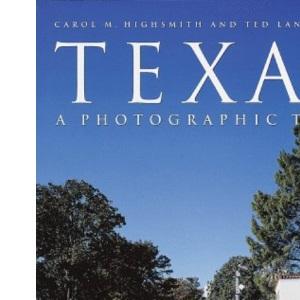 Photographic Tour of Texas (Photographic Tour (Random House))