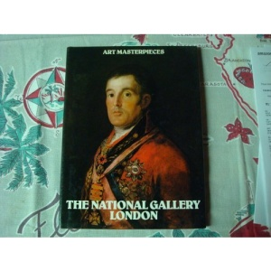 Art Masterpieces of the National Gallery