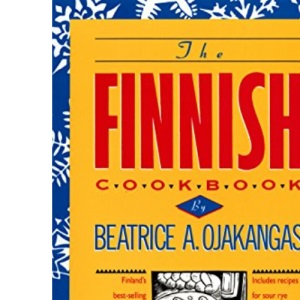 Finnish Cookbook (International Cookbook Series)