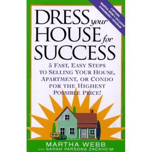 Dress Your House for Success