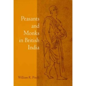 Peasants and Monks in British India