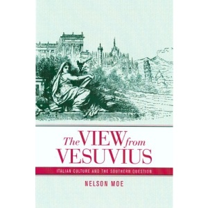 The View from Vesuvius: Italian Culture and the Southern Question (Studies on the History of Society & Culture)