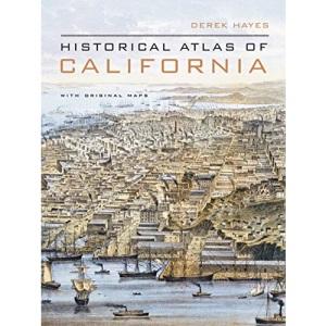 Historical Atlas fo California