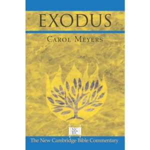 Exodus (New Cambridge Bible Commentary)