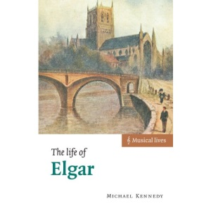 The Life of Elgar (Musical Lives)