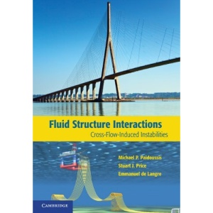 Fluid-Structure Interactions: Cross-Flow-Induced Instabilities