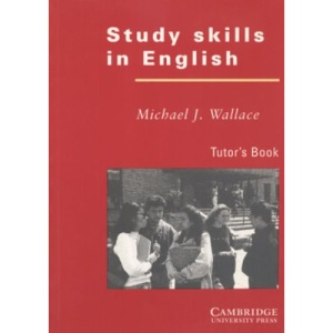 Study Skills in English Tutor's book (English Language Learning: Reading Scheme)