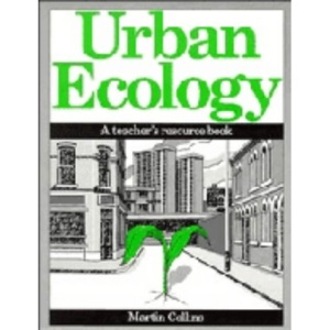 Urban Ecology: A Teacher's Resource Book