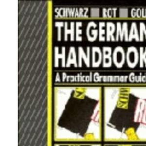 Schwarz Rot Gold German handbook (German Edition)