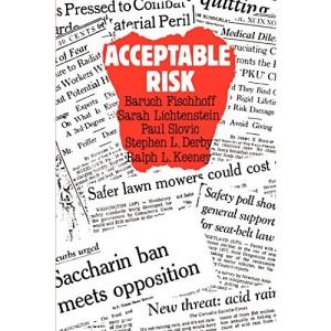 Acceptable Risk: A Critical Guide