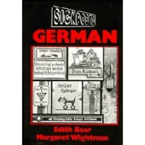 Signposts: German