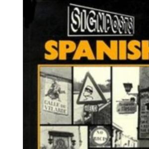 Signposts: Spanish