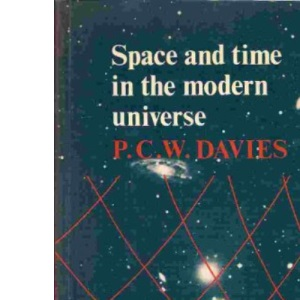 Space and Time in the Modern Universe