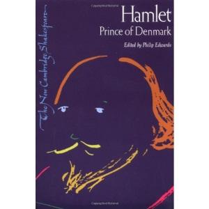 Hamlet, Prince of Denmark (The New Cambridge Shakespeare)