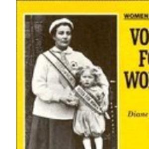 Votes for Women (Women in History)
