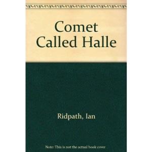 Comet Called Halle