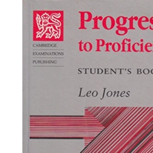 Progress to Proficiency Teachers' Book (Teachers Bk)