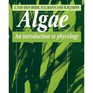 Algae: An Introduction to Phycology
