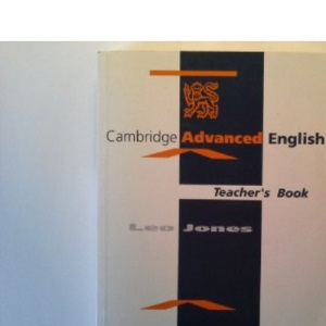 Cambridge Advanced English Teacher's book