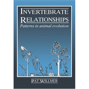 Invertebrate Relationships: Patterns in Animal Evolution