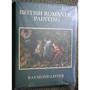 BRITISH ROMANTIC PAINTING