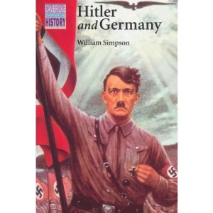 Hitler and Germany (Cambridge Topics in History)