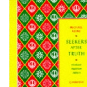 Seekers after Truth: Hinduism, Buddhism, Sikhism