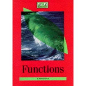 Functions Unit Guide (School Mathematics Project 16-19)