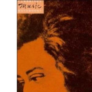 Mozart: The 'Jupiter' Symphony (Cambridge Music Handbooks)