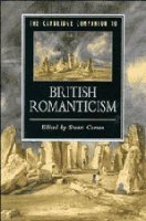 The Cambridge Companion to British Romanticism (Cambridge Companions to Literature)