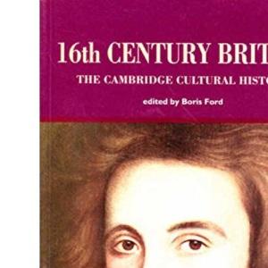 16th Century Britain