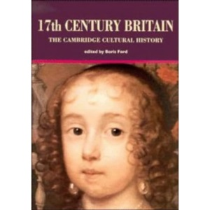 The Cambridge Cultural History Of Britain. Volume 5. Eighteenth - Century Britain