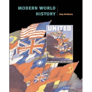 Modern World History (Cambridge History Programme Key Stage 4)