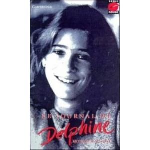 Le Journal de Delphine (Série Rouge)