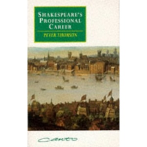 Shakespeare's Professional Career (Canto original series)