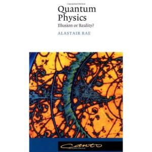 Quantum Physics: Illusion or Reality? (Canto)