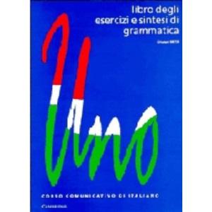 Uno: Libro degli esercizi e sintesi di grammatica