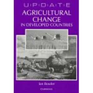 Agricultural Change in Developed Countries (Update)