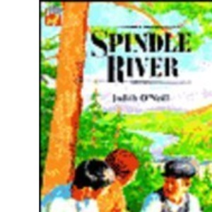 Spindle River (Cambridge Reading)