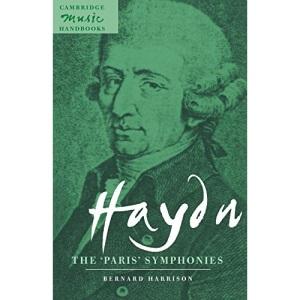 Haydn: The 'Paris' Symphonies (Cambridge Music Handbooks)