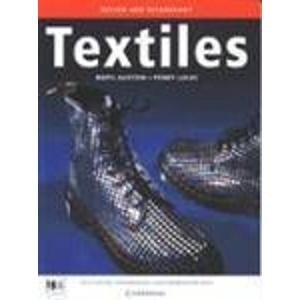 Textiles: Key Stage 4 (STEP - Design and Technology 5-16)